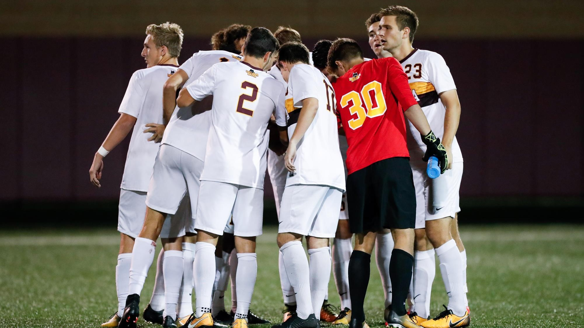 A Closer Look at the 2018 Loyola Men s Soccer Team - Loyola ... 94a8a8dbe