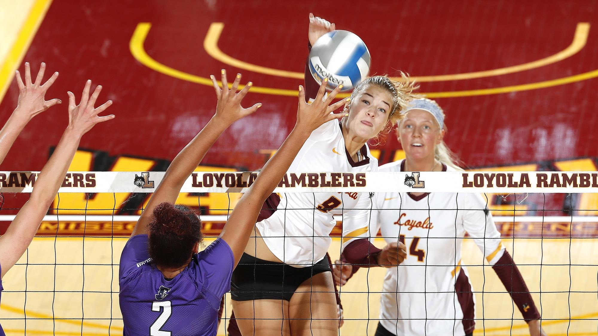 Former Rambler Maciagowski Signs Pro Contract To Play In Switzerland Loyola University Chicago Athletics